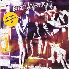 """BOXHAMSTERS Die Kinder sind in Ordnung III  - 7"""" - Ltd.vinyl (EA 80)"""