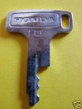 Nos Honda Schlüssel Oem Precut Key  T4978