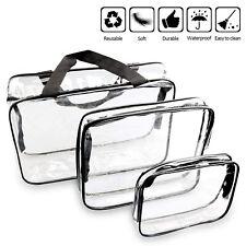 Carry-On Luggage Travel Backpack for Liquids/Bottles Men's/Women's Toiletry Bag