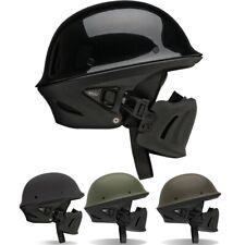 Bell Powersports Rogue Solid Motorcycle Motorbike Biker Mens Helmets