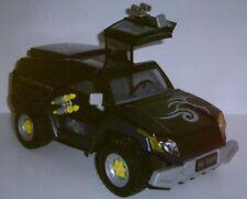 Playmobil -- Pièce de rechange -- Véhicule top agent secret 4878 --