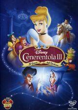 Cenerentola 3 - Il Gioco Del Destino DVD WALT DISNEY