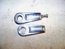 1981 Honda CB650 CB 650 Rear Chain Tensioners