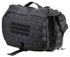 Kombat UK operadores Grab Bag 25LTR Ejército Modular asalto Bolso Negro