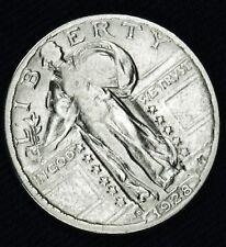 1928-d  Standing Liberty Quarter.     High Grade (INV.A)