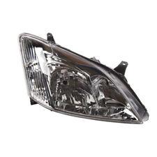 Headlamp Headlight Right Driver Side H7/H7 Toyota Corolla E12U E12J 2002-2004