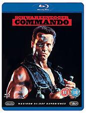 Commando [Blu-ray] [1985], DVD   5039036036818   New