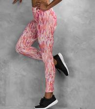 AWDis Cool Performance Printed LeggingsJC077 Size 8-16 Gym Running Yoga Dance
