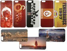 Handy Tasche Samsung Galaxy Apple iPhone Silikon Case Hülle Handyhülle Schutz