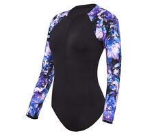 NEW Speedo Eco Fabric Paddlesuit 2268C/7042 - Womens Swimwear