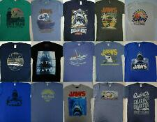 Jaws Great White Shark Movie T-Shirt