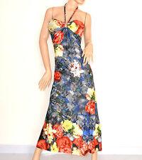 Maxi Da Multicolore Donna FlorealeAcquisti Su Vestiti Online Ebay USpzMVGLq
