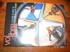 µ Vol Libre Magazine n°6 SEDPA La Plagne Le Cobra 17M2 Mouette
