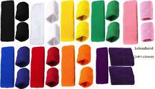 Unisex Sports SWEATBAND HEAD BAND fasce da polso PALESTRA CICLISMO FASCIA + Bracciale Set