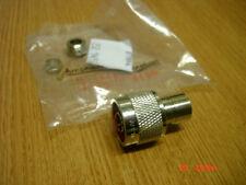 34525-75RFX       N SERIES CLAMP PLUG  75 OHM PLUG/1271