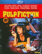 Pulp Fiction (Blu-ray Disc, 2011)