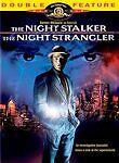 The Night Stalker/The Night Strangler (Double Feature), Very Good DVD, Darren Mc