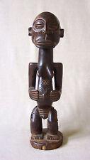 Antique African Luba/Hemba Female Figure