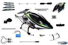 Alle Ersatzteile Rc Hubschrauber Helikopter C8