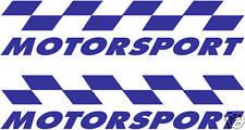 Motorsport Stickers Car,rally decals graphics