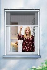 Schellenberg Insektenschutz-Rollo für Fenster, widerstandsfähiges Fiberglas