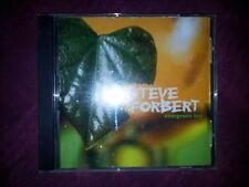 FORBERT STEVE - EVERGREEN BOY (1999). CD.