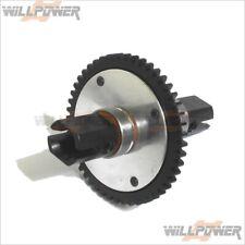 Center Solid Axle #OP-0069 (RC-WillPower) HOBAO Hyper SSe/Hyper SSTe/Hyper GTBe