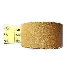 2-3/4 Inch Sandpaper Roll - PSA Adhesive Sticky Backed Longboard Sandpaper
