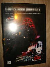 DVD HIGH SPEED SOUNDS 1 BY SBK WORLD CHAMPIONSHIP 2004