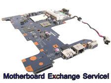 EXCHANGE SERVICE TOSHIBA L675D AMD LAPTOP MOTHERBOARD K000103980 LA-6053P