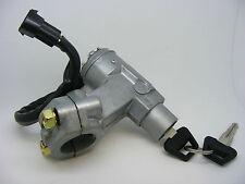 Classic Mini Cerradura de dirección y encendido interruptor BHM7107 Austin Rover mk4 > 76-96