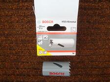 BOSCH 29mm HSS BI METAL HOLESAW 2 608 584 107