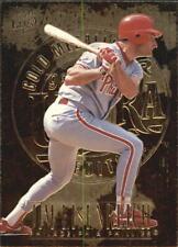 1996 Ultra Gold Medallion Baseball Card Pick 251-500