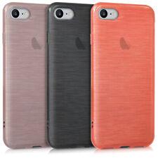 Chic TPU in silicone per Apple iPhone 7 IN SILICONE GUSCIO COVER Custodia per cellulare