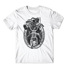 American Choppers T-Shirt 100% Cotton Premium Tee Biker Motorcycle NEW