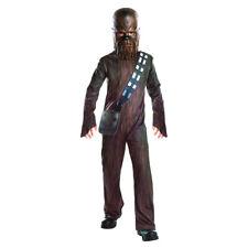 Kids Chewbacca Star Wars Halloween Costume