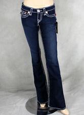 True Religion Jeans women's BECKY Super T Lonestar wash 10564NBT2