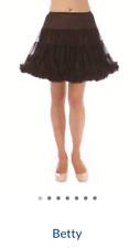 Malco Modes Square Dance Petticoat Betty (1810)