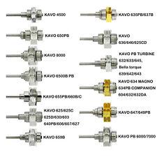 COXO Dental Spare Rotor Cartridge For KAVO Original High Speed Turbine Handpiece