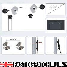 Led Tv Wall Mount Bracket 200 X 200 VESA de montaje muy delgado