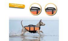 Giubbotto salvagente per cani life jacket