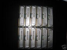 256MB  RAMBUS  800-45 NON-ECC RAM MEMORY FOR DELL HP  GATEWAY  PC DESKTOP RAM