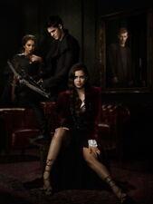 The Vampire Diaries TV Series Huge Giant Wall Print POSTER