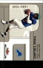 2002 Fleer Maximum Football #252 - #290 Choose Your Cards