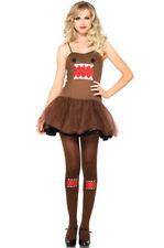 Domo Tutu Dress Adult Costume