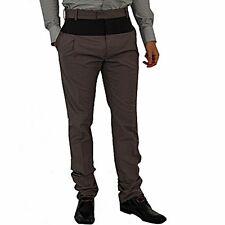 Alexander mc Queen pantalone fascia, pants band