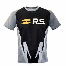 Renault Sport RS - Full Sublimation Print T-shirt maglietta camiseta / Megane 8