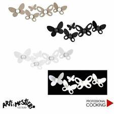 Arti e Mestieri appendiabiti modello Butterfly cm. 73 x22