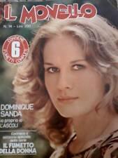 Il Monello 14 1978 Dominique Sanda IoProprioIo L'Ascoli