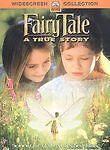 FairyTale: A True Story (DVD, 2003) Peter O'Toole, Harvey Keitel -Brand New!